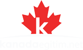 Logo - Kanada Dil Okulu