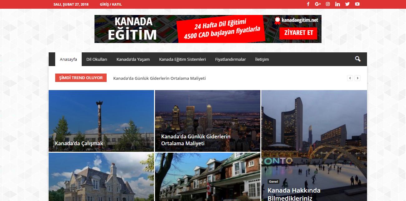 Blog.kanadaegitim.net