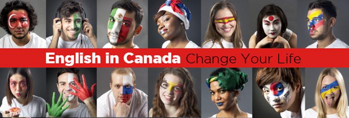 Kanada Dil Okullarında Eğitim İçin Profesyonel Destek