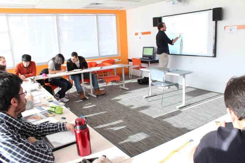 Kanada'nın En İyi Dil Okulları 2019