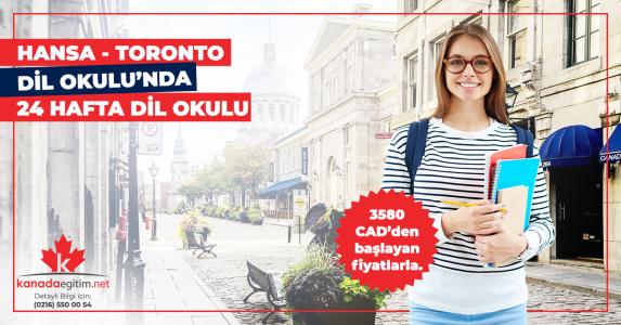Kanada Dil Okullarının Sağladığı Avantajlar