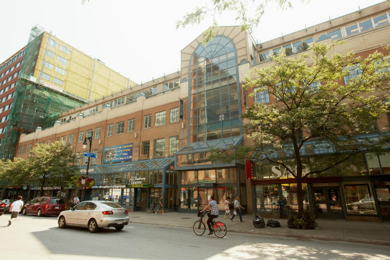 Montreal Şehri