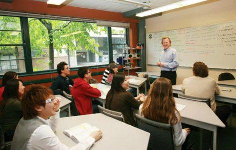 Kanada Dil Okulu Eğitimi