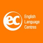 EC Dil Okulu Logo