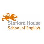 Stafford House Dil Okulu Logo