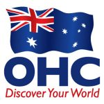 OHC English Dil Okulu Logo