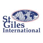 St.Giles Dil Okulu Logo