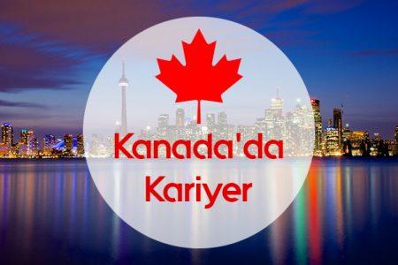 Kanada'da Eğitim Fırsatları Ve Danışmanlık Hizmetleri