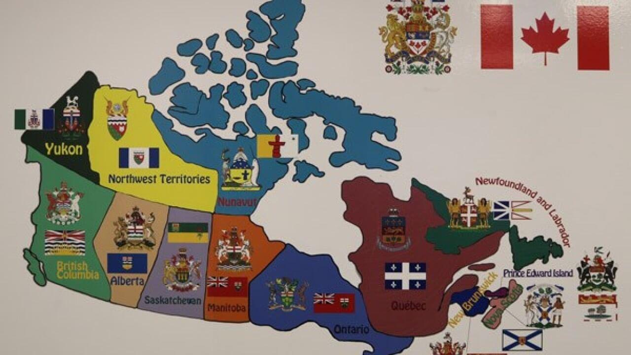 Kanada Dil Okullarında Eğitim için Ne Gereklidir