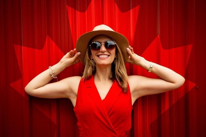 Kanada Dil Okullarında Yaşayarak İngilizce Öğrenin