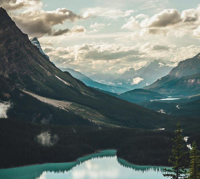 Kanada'da Yaşamak