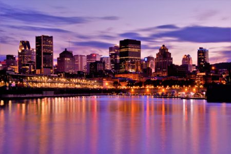 Montreal'de Yaşam ve Kanada Dil Okulu Fırsatları