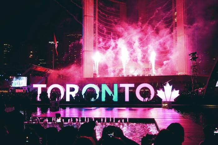 Toronto'da Yaşam ve Kanada Dil Okulu Fırsatları