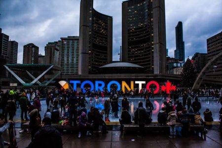 Kanada Dil Okulları Kampanyaları