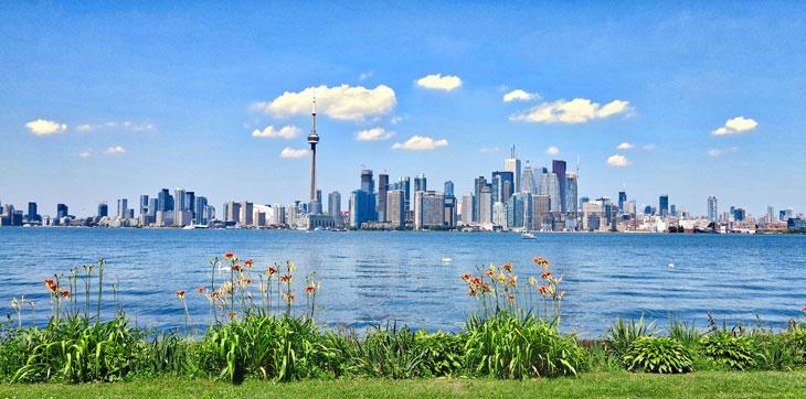 Kanada Dil Okulu İçin Öğrenci Vizesi Almak ve İngilizce'yi Konuşarak Öğrenmek