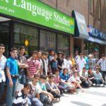 Quest Dil Okulu Toronto