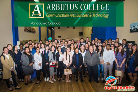Arbutus College