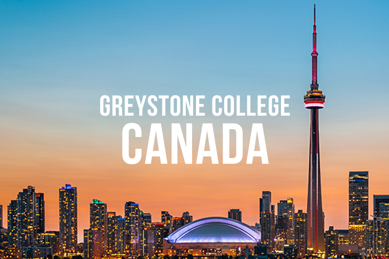 Greystone College Canada